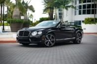 Bentley Cotinental GTC