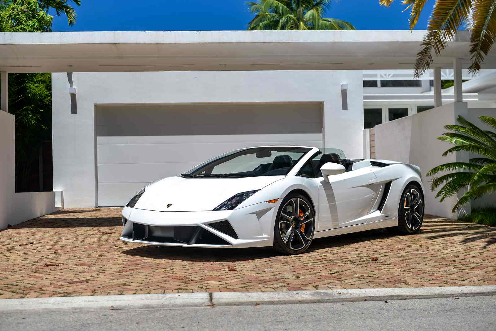 Lamborghini Gallardo LP-560 Final Edition
